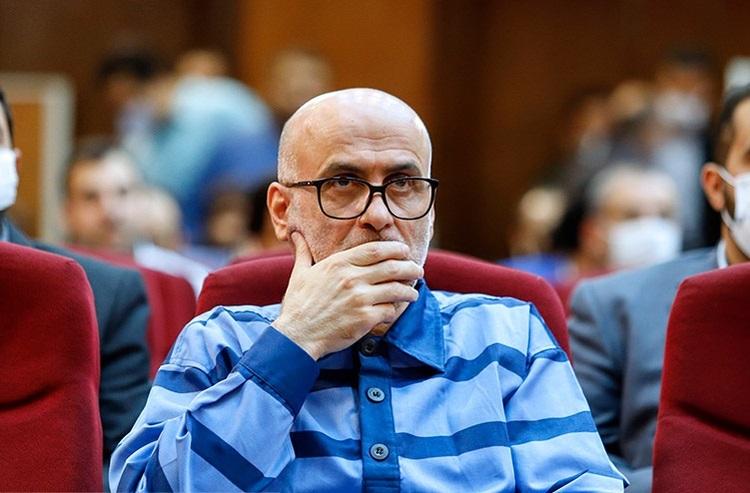 تصویر هوایی از ویلای اکبر طبری؛متهم فساد اقتصادی در بابلسر