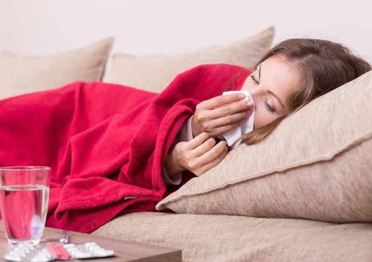 بیماریهای تابستان را با کرونا اشتباه نگیرید