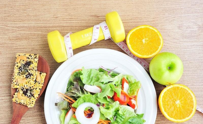 تغذیه مناسب ورزشی در تابستان چیست؟