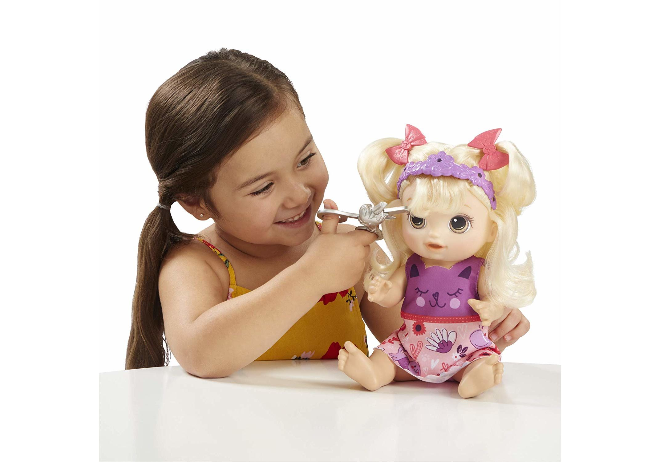 ۸ وعده غذای عروسک ۲۶۵ هزار تومان! + عکس