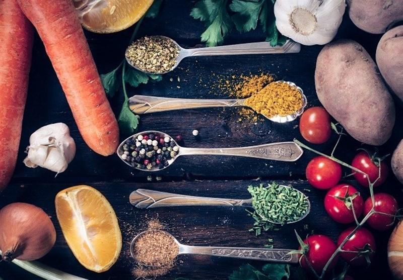خوراکیهای طبیعی که تعریق بدن را کاهش میدهد