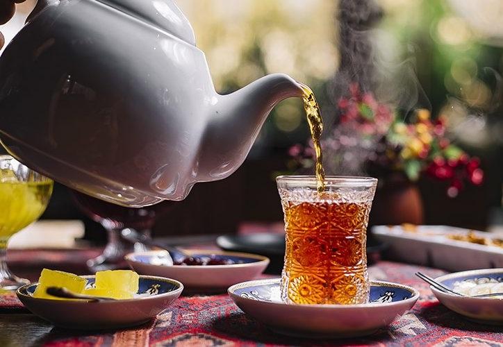 مبتلایان به دیابت قبل از مصرف یک چای گیاهی با پزشک خود مشورت کنید