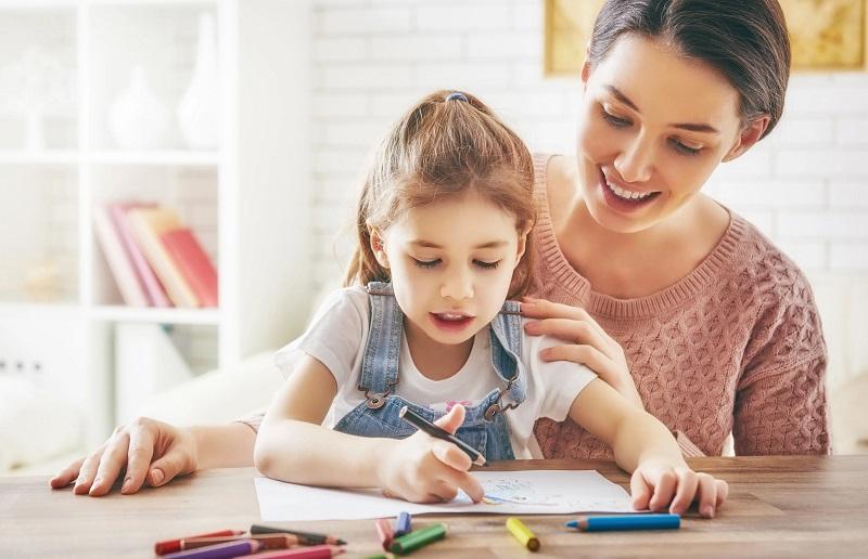 فرزندان خود را چگونه به رفتار خوب عادت دهیم؟