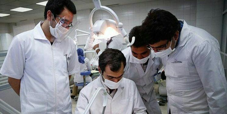 « ابوالقاسمی» رئیس دانشگاه علوم پزشکی بقیة الله(عج) شد