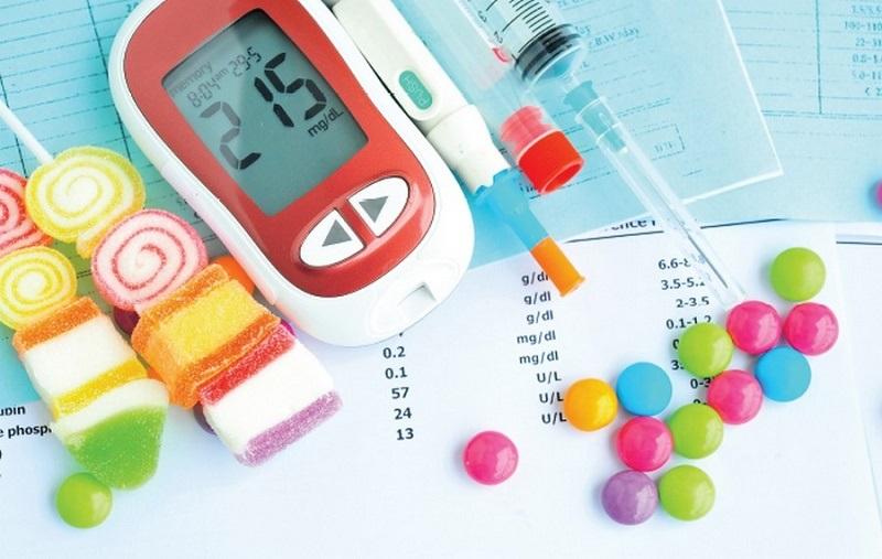 افزایش خطر ابتلا به دیابت با مصرف سه گروه غذایی