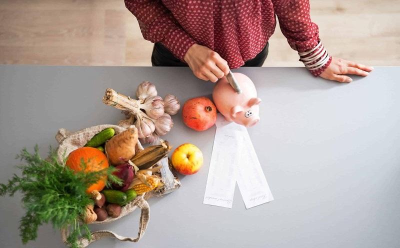 چگونه رژیم غذایی سالم اما ارزان داشته باشیم؟