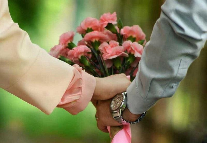 مناسب ترین فاصله سنی برای ازدواج