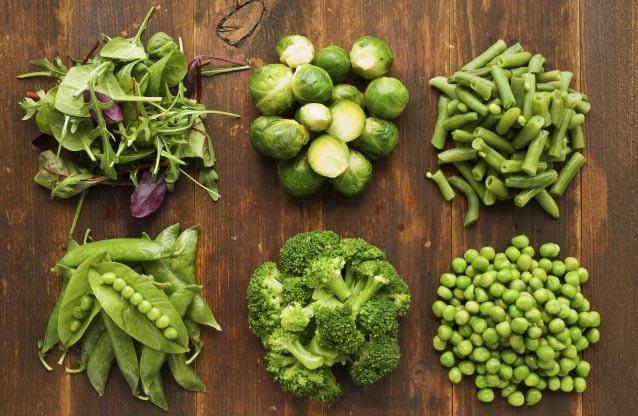 چگونه میوهها و سبزیجات از استخوانها محافظت میکنند؟
