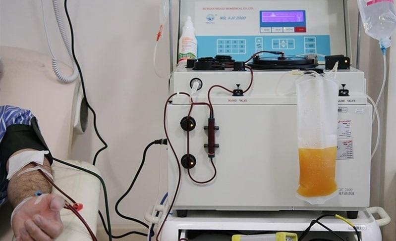 پلاسمای بهبودیافتگان کرونا چطور بیماران بدحال را درمان میکند؟