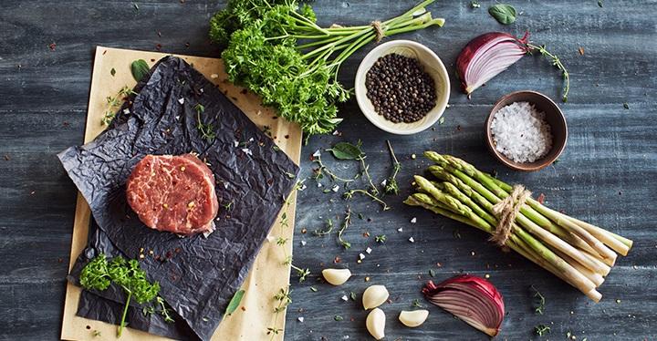 بهترین روش برای ترد و مزه دار کردن گوشت کباب