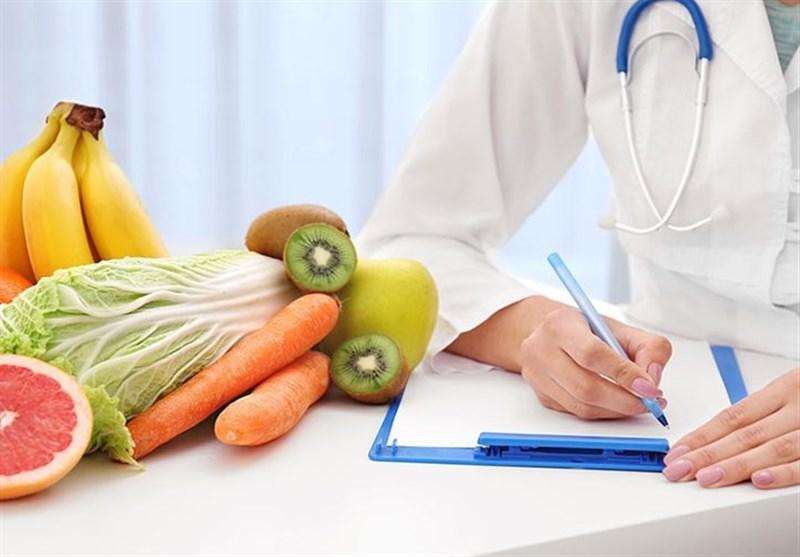 توصیه های تغذیه ای گروه های پر خطر در بیماری کرونا