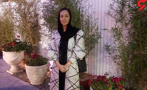 ناپدید شدن نرگس محمدی نوعروس ۲۰ ساله تهرانی! +عکس