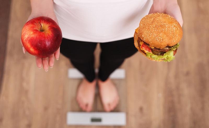 برای کاهش وزن دور این خوراکیها را خط بکشید