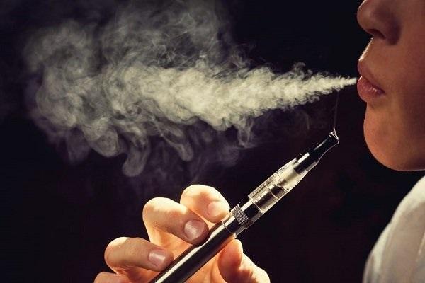 تاثیرات مخرب سیگار الکترونیکی بر قلب و ریه