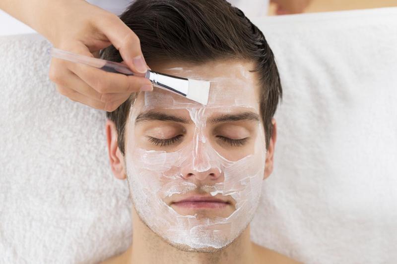 5روش برای پاکسازی صورت در خانه