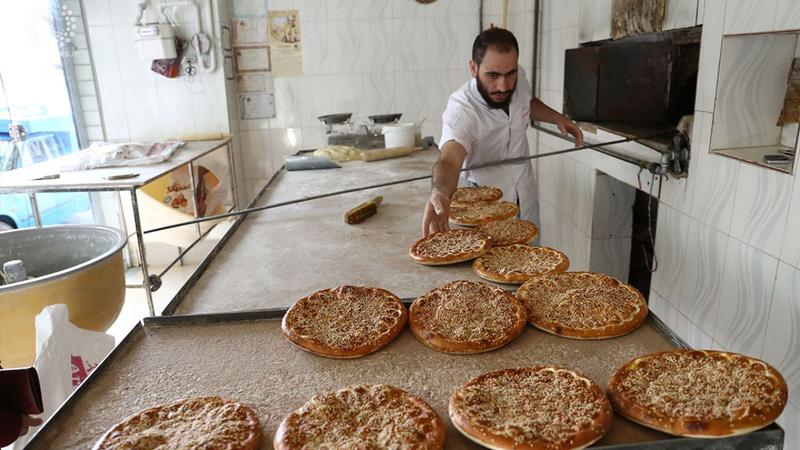 13تکنیک برای پیشگیری از کرونا در نانواییها