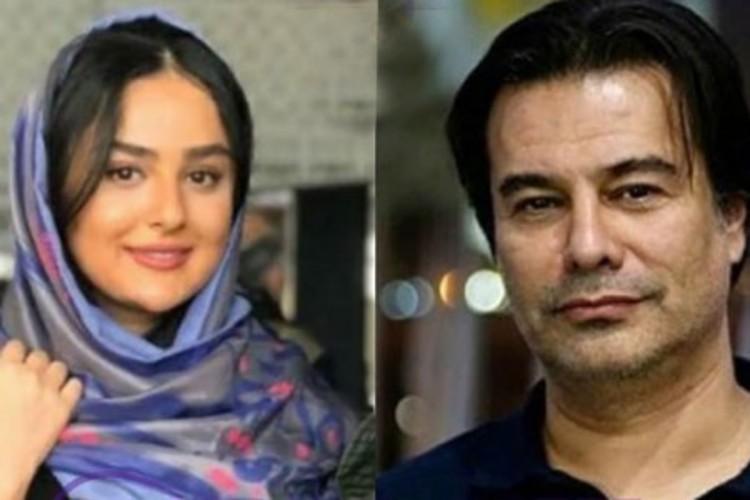 انتقاد از ازدواج پیمان قاسمخانی با دختری که ۲۲ سال از او کوچکتر است! + عکس