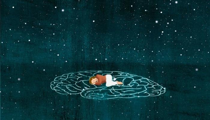 خواب دیدن زیاد نشانه چیست؟