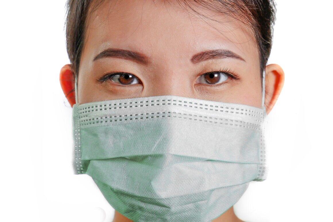 آیا ماسک برای سلامتی پوست مضر است؟