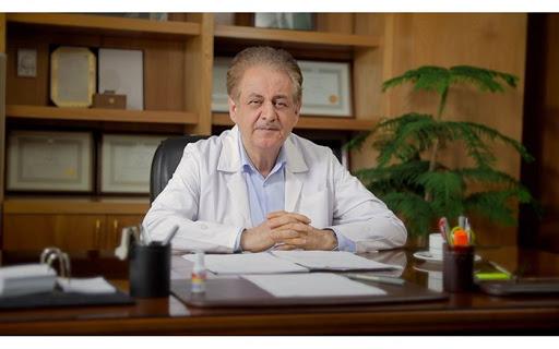 حرفهای امیدوارکننده دکتر مردانی درباره کرونا