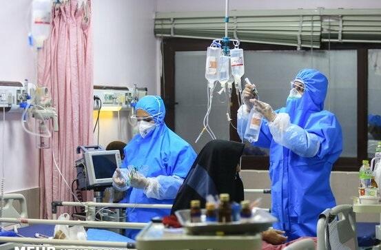 شناسایی ۲۵۰۰ بیمار جدید کووید۱۹ در کشور