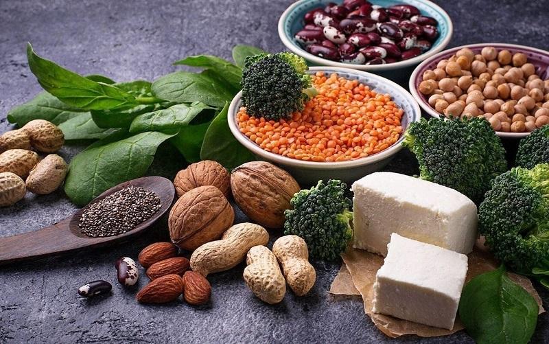 افزایش طول عمر با مصرف این نوع پروتئینها