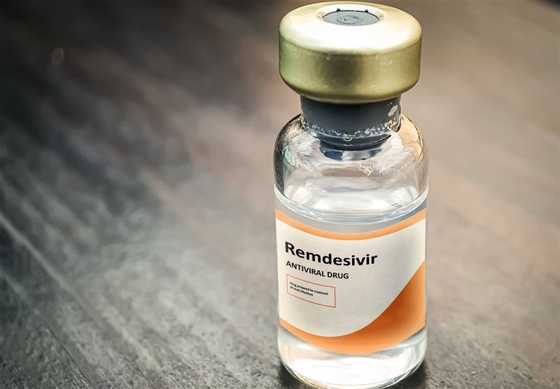 ورود رمدسیویر به فهرست دارویی ایران