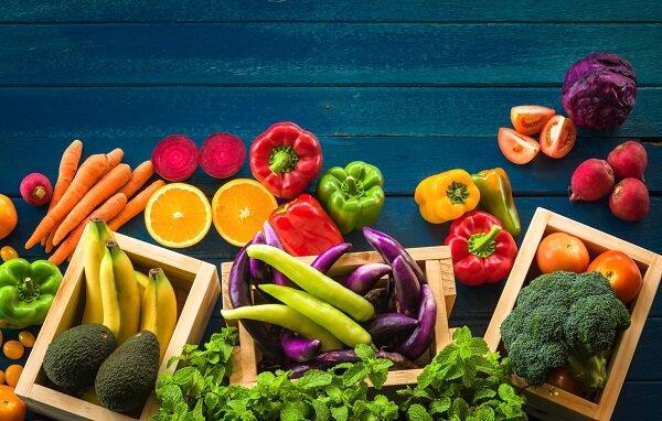 بهترین میوهها و سبزیجات تابستانی برای بیماران کرونا کدامند؟