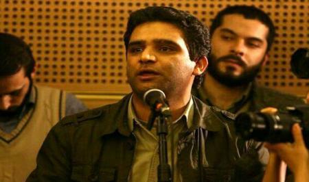 «روحالله رجایی» سردبیر روزنامه جام جم درگذشت+عکس