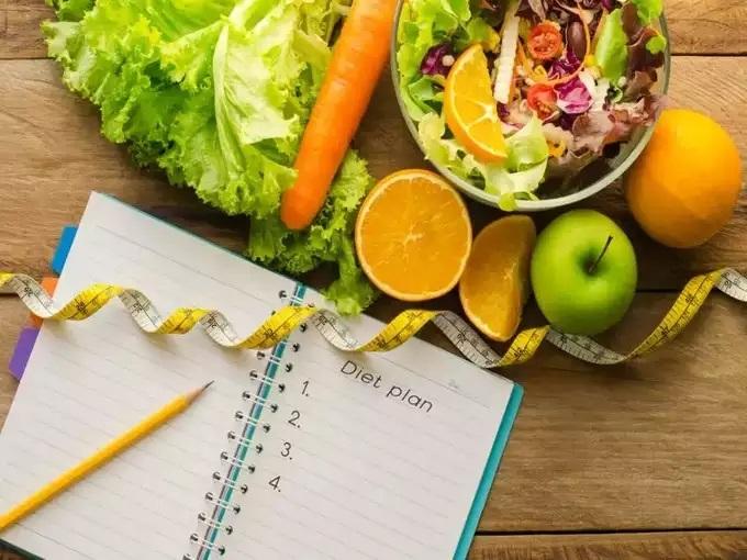 ۷ سوال مهم قبل از شروع رژیم غذایی