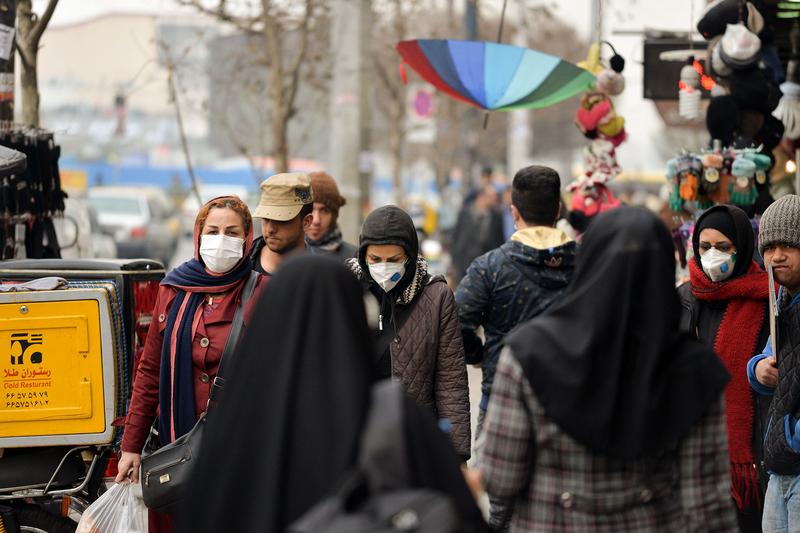محدودیتهای کرونایی در تهران یک هفته دیگر تمدید شد