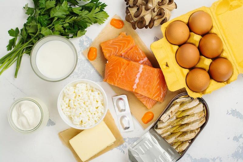 میزان پایین ویتامین D خون خطر ابتلا به کووید ۱۹ را افزایش می دهد؟