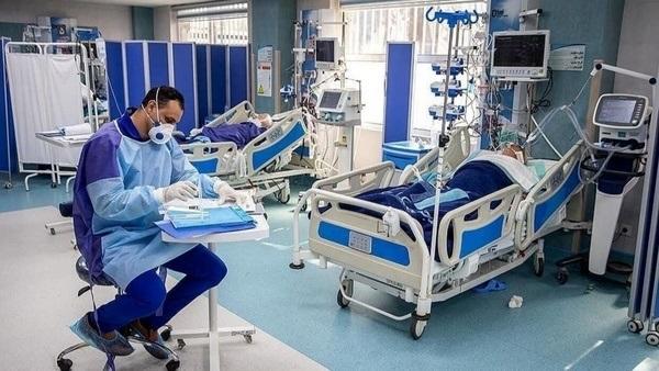 آخرین آمار مبتلایان به کووید۱۹ در کشور