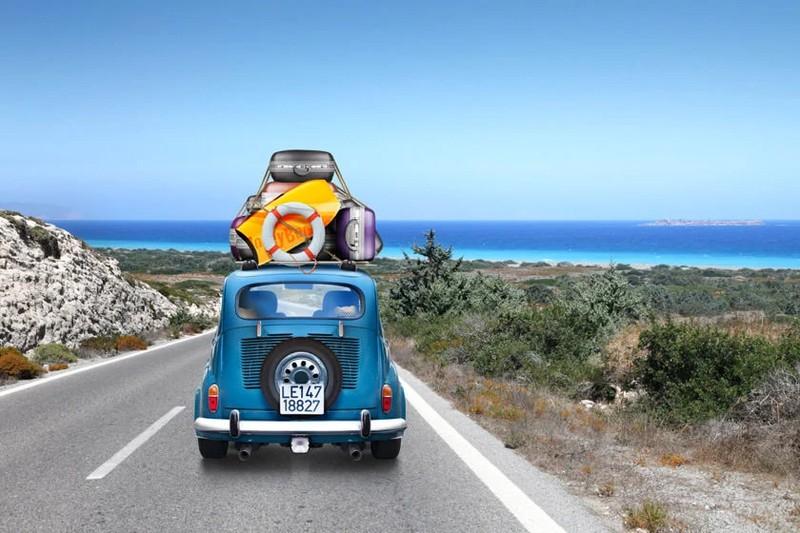 چگونه با خودرو شخصی به مسافرت برویم؟