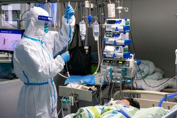 نحوه مراقبت از بیماران مبتلا به کرونا در بیمارستان چگونه است؟