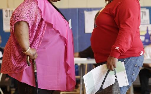 یک دلیل جالب برای چاقی بانوان