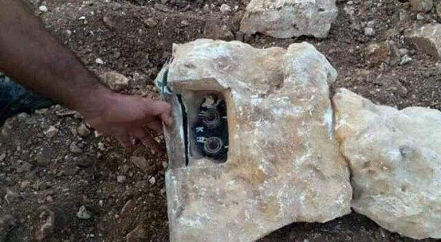 کشف دستگاه شنود رژیم صهیونیستی در جنوب لبنان+ عکس