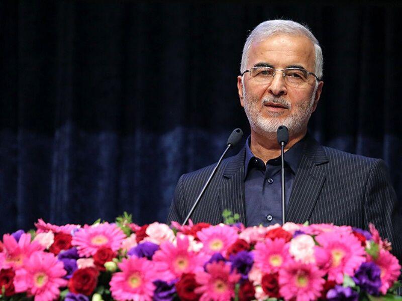 تبریک سردار مومنی در پی دستگیری سرکرده گروهک تروریستی تندر