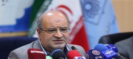 پیش بینی سیر نزولی کرونا در تهران طی ۱۰ روز آینده