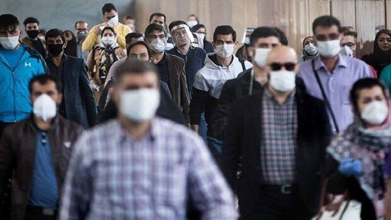 استانی که امروز از وضعیت هشدار خارج و سفید شد