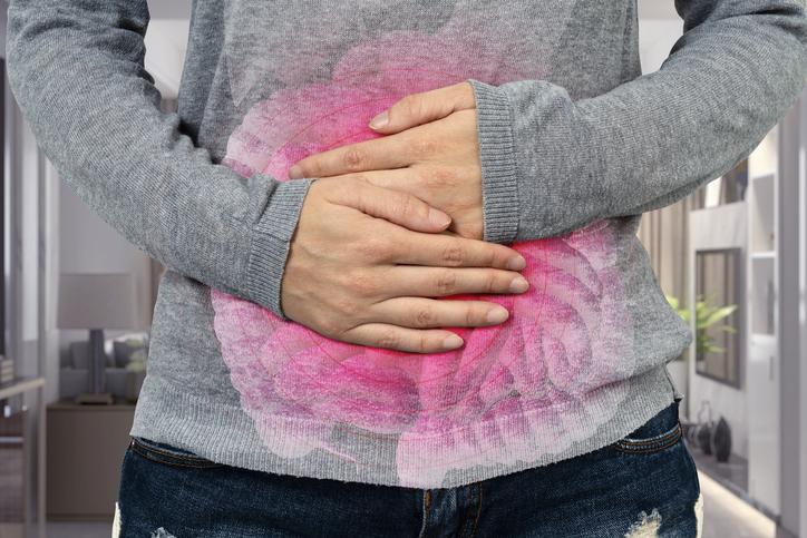 سندرم روده تحریکپذیر چگونه درمان میشود؟