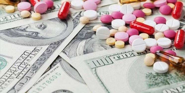 دولت چقدر ارز دولتی به شرکت های دارویی داده است؟+ اسامی