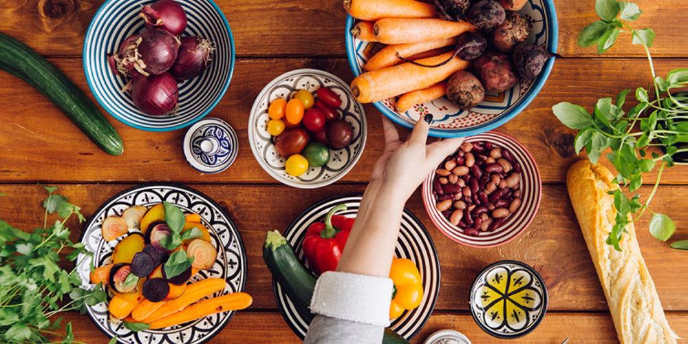 بهترین و بدترین غذاها برای سلامت بانوان
