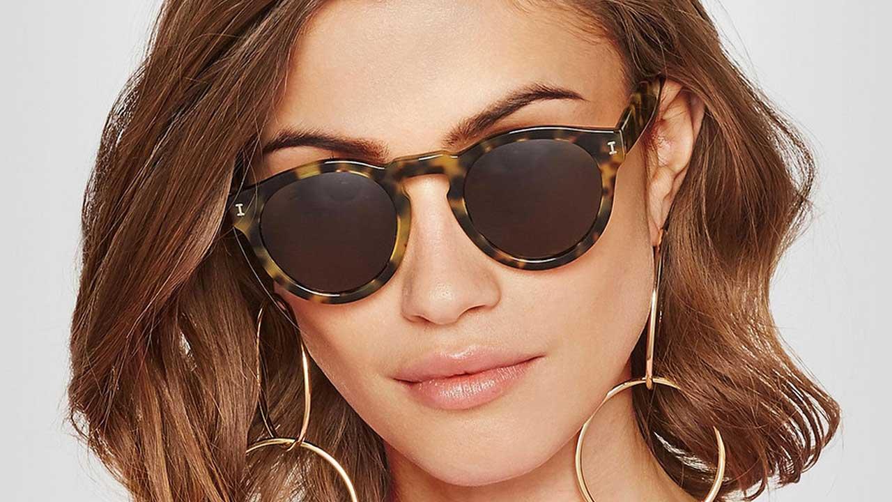 ۷ روش برای شناسایی عینک آفتابی اصل از تقلبی