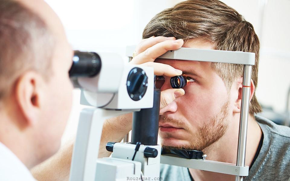 درمان عصب بینایی و شبکیه با سلول های بنیادی ممکن می شود