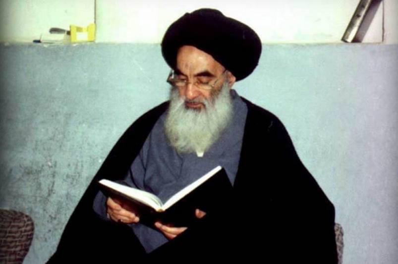 بیانیه دفتر آیت الله سیستانی درباره انفجار بیروت