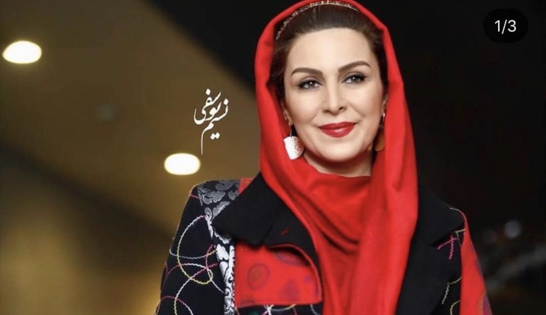 ماهچهره خلیلی بازیگر مطرح کشورمان درگذشت + عکس