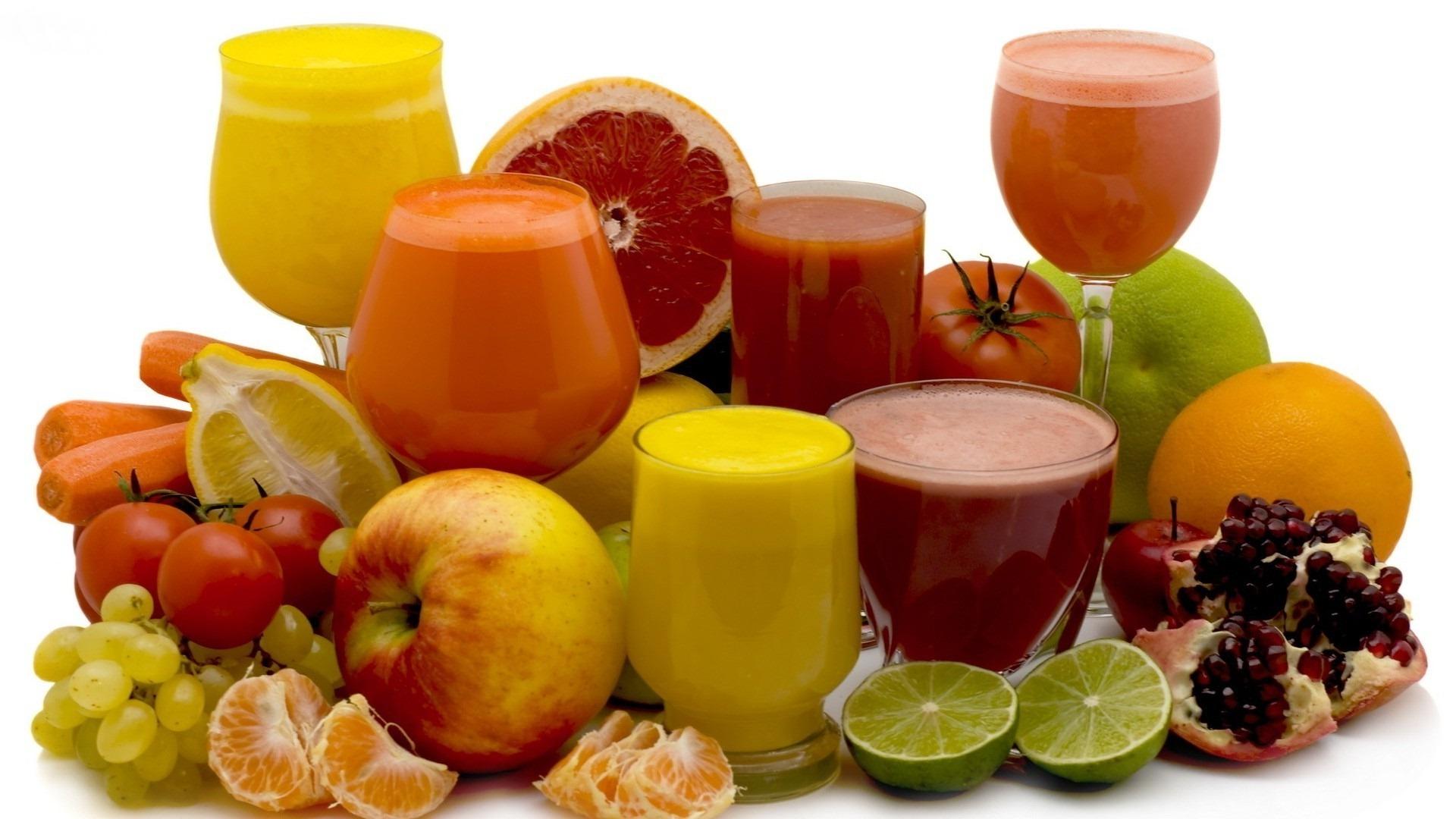 میوهها و سبزیجات لاغر کننده