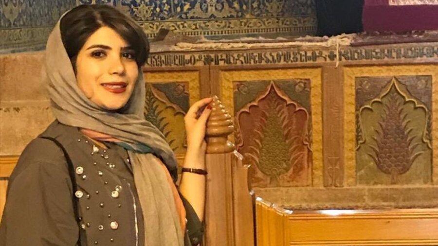 جسد «سها رضانژاد» دختر کوهنورد پیدا شد +عکس