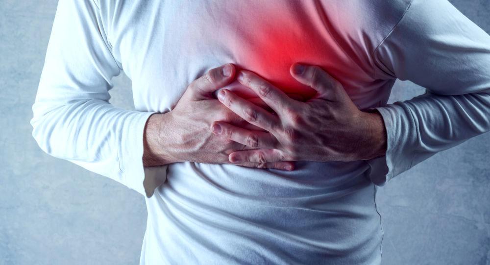 این علائم قلبی را نادیده نگیرید +اینفوگرافیک